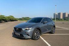 CX-3 Tulang Punggung Penjualan Mazda di Indonesia