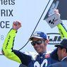 MotoGP Eropa, Sinyal Valentino Rossi Siap Turun Aspal