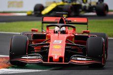 Ferrari Sudah Menyerah pada Mercedes Sebelum F1 Dimulai?