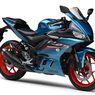 Cetar, Ini Warna Baru Yamaha R25 Model 2021
