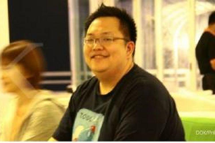 Anton Soeharyo