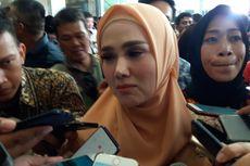 Jadi Anggota DPR, Mulan Jameela: Mudah-mudahan Bisa Perjuangkan Aspirasi Rakyat