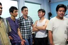 Selama Juli, Kantor Imigrasi Batam Tolak 211 Warga Asing