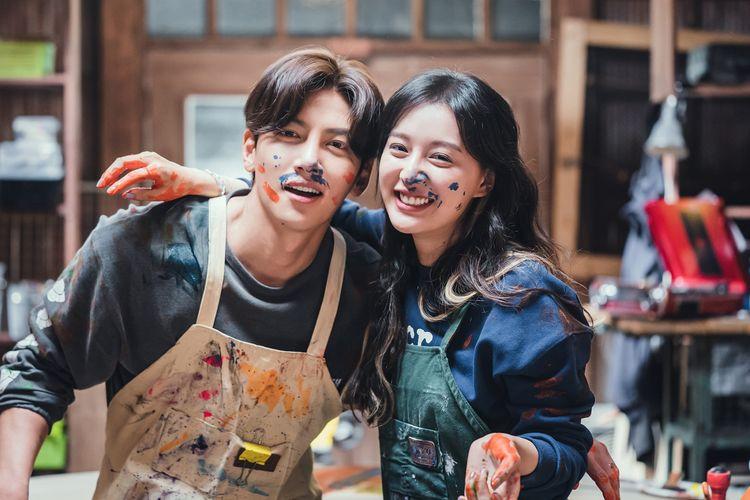 Drama Korea Lovestruck in The City yang diperankan Ji Chang Wook dan bakal tayang di Netflix