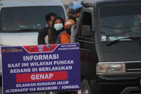 PPKM Jawa-Bali Diperpanjang, Ini Rincian Daerah yang Berstatus Level 2