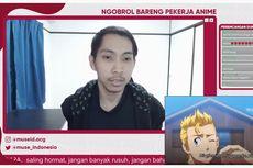 Tekuni Anime di Jepang, Aswin Nurcahya Pastikan Bakal Kembali ke Indonesia