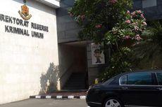 Polda Metro Geledah Perusahaan Importir Garam di Surabaya