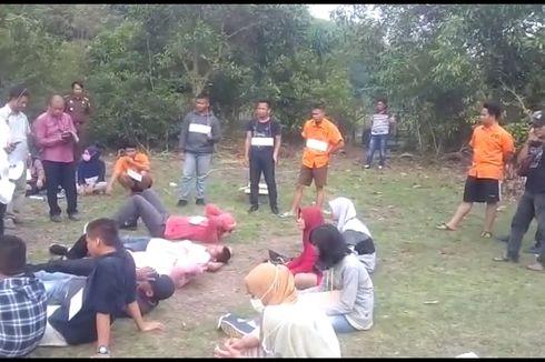 Kasus Mahasiswa Unitas Palembang Tewas Saat Diksar Menwa, Polisi: Kemungkinan Tersangka Bertambah