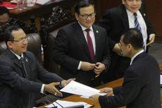 Kontras Wadahi Masyarakat Gugat UU Pilkada ke MK