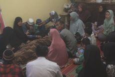 Ibu Dua Anak Tewas Terlindas Truk di Prabumulih
