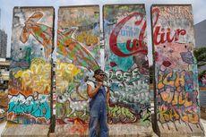 Cerita di Balik Lukisan dan Warna Patung Menembus Batas di Kalijodo