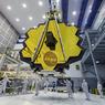 Terdampak Corona, Peluncuran Teleskop Luar Angkasa James Webb Ditunda