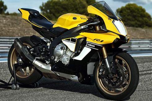Model Yamaha untuk