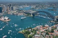 Australia Naikkan Kuota Visa Kerja dan Wisata Buat WNI