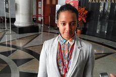Gloria Natapradja Harap MK Terima Uji Materi UU Kewarganegaraan
