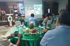RSUD Jayapura Sukses Siaran Langsung Operasi Hernia ke 7 Negara