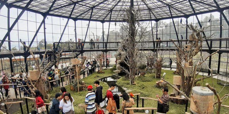 Ternyata 5 Tempat Wisata di Bandung yang Buka