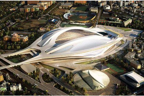 [POPULER PROPERTI] Kontroversi dalam Olimpiade Tokyo 2020