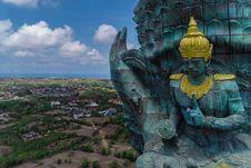 Garuda Wisnu Kencana, Ikon Baru Pariwisata Bali