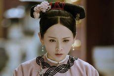 Bintang Drama Yanxi Palace Menderita Luka Bakar Akibat Bekam