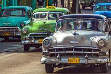 Rakyat Kuba Getol Jadi Wiraswasta