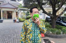 Masa Tanggap Darurat Covid-19 di DIY, Sri Sultan: Pusat Diperpanjang, Mosok Aku Nyabut