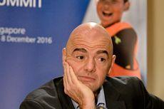 Presiden FIFA Respons Wabah Corona yang Ancam Sejumlah Laga Internasional