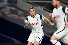 Tottenham Vs Brighton, Gol Bale Antar The Lilywhites Tempel Ketat Liverpool