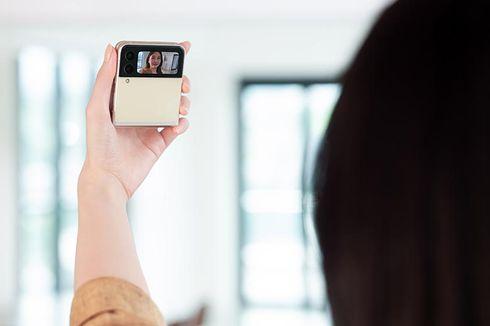 Menilik Penyempurnaan Teknologi Samsung Galaxy Z Flip3 Dibandingkan Generasi Sebelumnya
