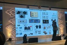 Ridwan Kamil Mendesain Helm, Sepatu hingga Batik Iron Man yang Laris