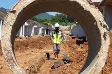Proyek Bendungan Kuningan Impounding, 419 Rumah Dibangun untuk Warga Terdampak