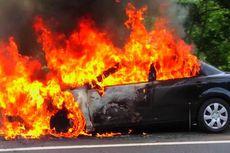 5 Fakta Teror Pembakaran Kendaraan di Semarang, Pelaku Diduga Sudah Terlatih hingga Tak Ada Kaitan Politik