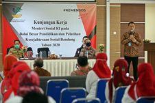 Kualitas SDM Jadi Kunci Sukses Program Kesejahteraan Sosial Kemensos