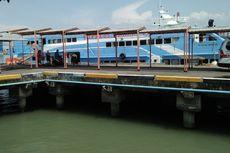 Cegah Covid-19, Kapal Cepat Gresik-Bawean Berhenti Operasi 14 Hari