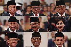 Berikut Profil Singkat 9 Wantimpres Jokowi-Ma'ruf