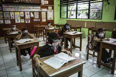Siswa, Pahami 6 Poin Ini Saat Uji Coba Belajar Tatap Muka di Jakarta