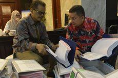 PDI-P Terima Nasihat MK untuk Perbaikan Uji Materi UU MD3