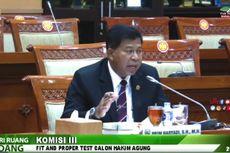 Calon Hakim Agung Prim Haryadi Nilai Tak Ada Salahnya Terapkan Hukuman Mati untuk Koruptor