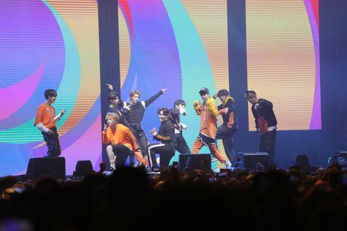 Stray Kids Umumkan Akan Gelar Konser di Jakarta Tahun Depan