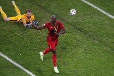 UEFA Nations League Italia Vs Belgia, Lukaku dan Hazard Absen