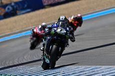 Jadi yang Tercepat di FP3, Maverick Vinales Siap Hadapi Kualifikasi MotoGP Andalusia