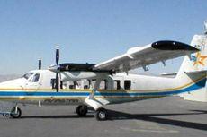 Pesawat Aviastar Hilang Kontak dalam Penerbangan dari Masamba ke Makassar