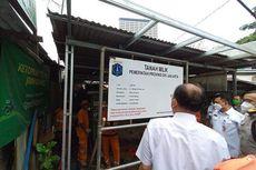 Saat Pemprov DKI Gusur 50 Keluarga di Karet Tengsin untuk Bangun Kantor Pemerintahan