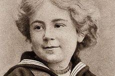 Buku Terlaris tahun 1919 Ternyata Ditulis Bocah Inggris Berusia 9 Tahun, Bagaimana Kisahnya?