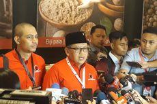 Hasto Kristiyanto: Ada yang Bentuk Opini Saya Terlibat Kasus Wahyu Setiawan