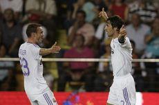 2 Eks Real Madrid yang Seharusnya Layak Mendapat Gelar Ballon d'Or