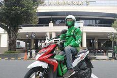 Sudut Pandang Safety Riding Melihat Partisi Ojol