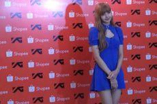 Lisa BLACKPINK Bikin Penyanyi Indonesia Ini Bertengger di Puncak Melon Korea