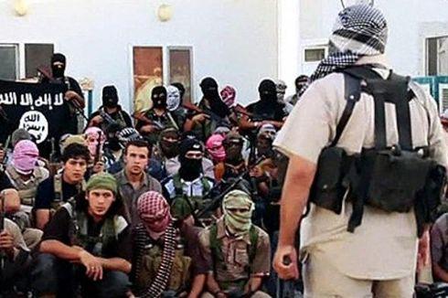 Di Akademi Militer AS, SBY Minta Penyelesaian ISIS Jangan Hanya Pendekatan Militer