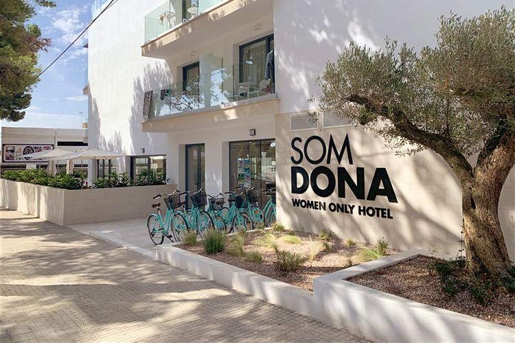 Hotel Som Dona di Porto Cristo, Mallorca